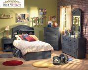 Kamar Set Anak Laki – Laki Minimalis Modern