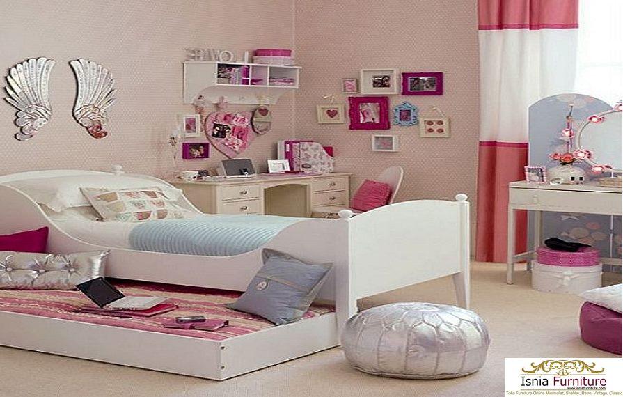 Desain Dipan Anak Minimalis Modern
