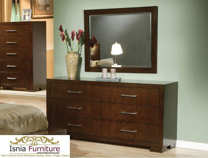 Dresser Rias Modern Model