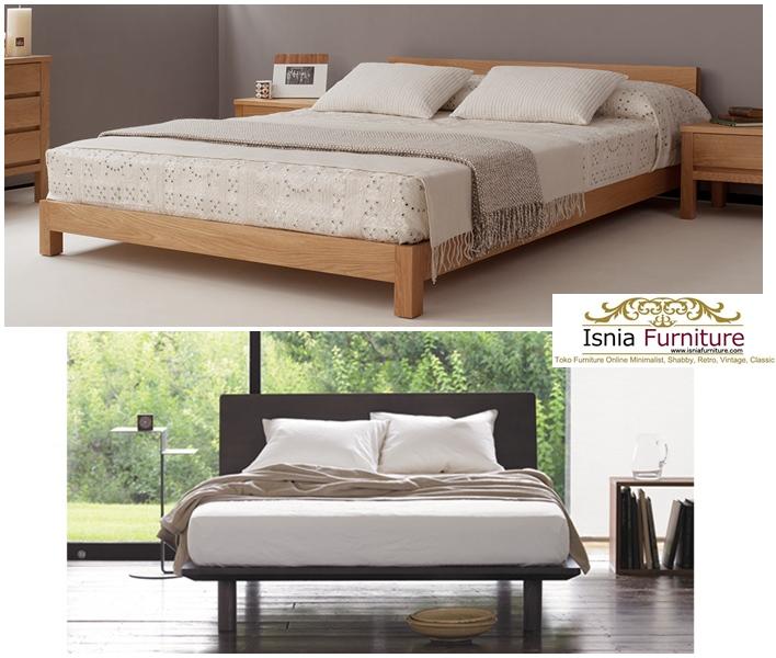Jual Tempat Tidur Minimalis Bentuk Cavity