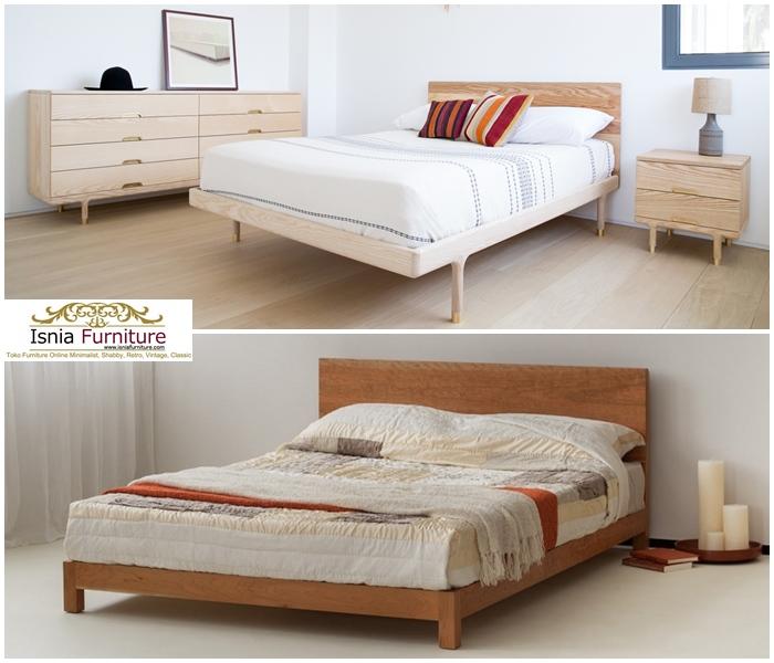 Model Tempat Tidur Minimalis Bentuk Cavity