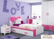 Set Kamar Tidur Perempuan Putri Jogjakarta – Bapak Agus
