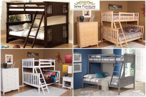 Tempat Tidur Anak Tingkat Levelialis Berkualitas