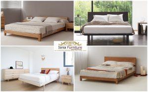 Tempat Tidur Minimalis Bentuk Cavity
