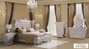 Kamar Set Mewah Klasik Tradisional