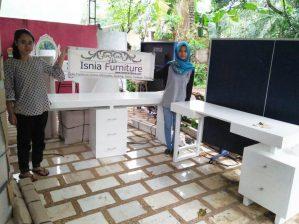 Meja Belajar Komputer Anak Model Sudut Jakarta