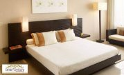 Tempat Tidur Hotel Minimalis Jati Terbaru