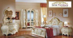 Kamar Set Minerva Mewah Ukiran Klasik