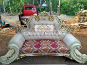 Jual Kursi Sofa Jackson Ukir Mewah Untuk Ruang Tamu