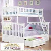 Tempat Tidur Anak Tingkat Bogor Minimalis