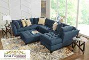 Set Kursi Sofa Tamu Bandung Minimalis Terbaru