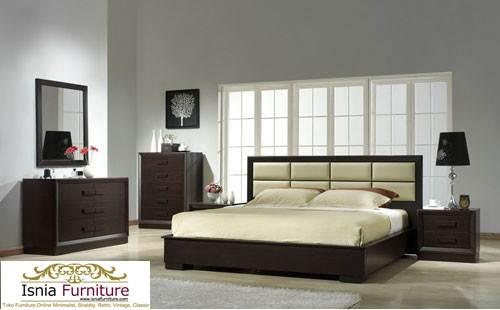 Pengrajin Furniture Kamar hotel kayu Jati Termurah Minimalis Modern