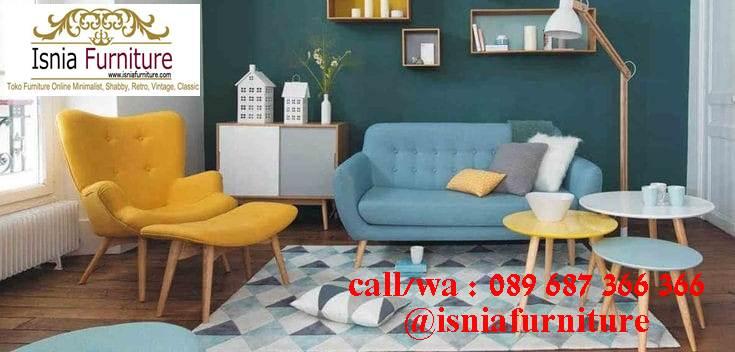 Jual Sofa Elegan Minimalis Bentuk Best Seller