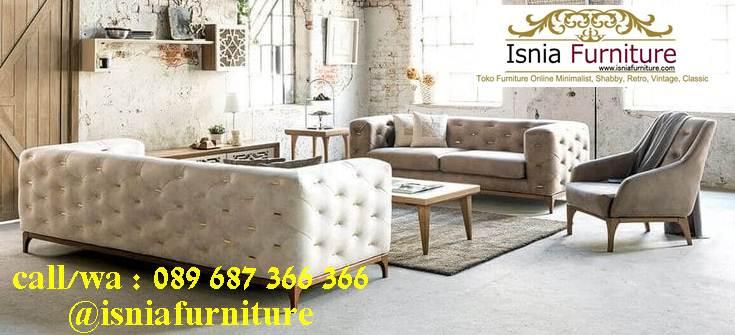 Jual Sofa Klasik Minimalis Harga Terjangkau