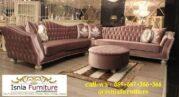 Jual Sofa Mewah Ruang Keluarga Harga Murah
