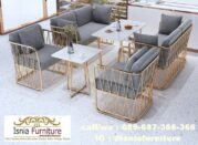 Sofa Mewah Minimalis Desain Terhits Kekinian