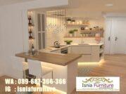 Jual Kitchen Set Hpl Jakarta Dari Pengrajin Langsung